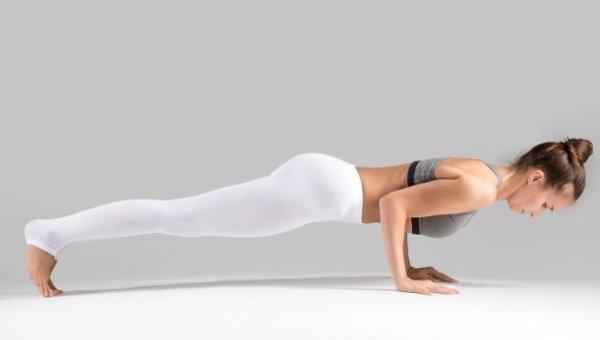 tư thế tập yoga