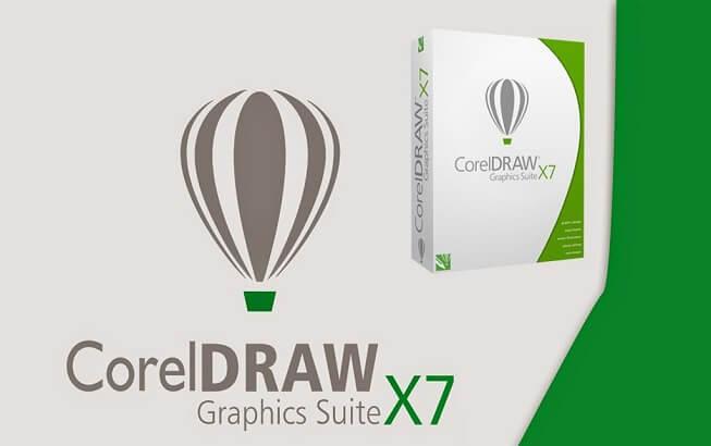 Tải và cài Coreldraw X7 thành công vĩnh viễn ⋆ Tin Tran