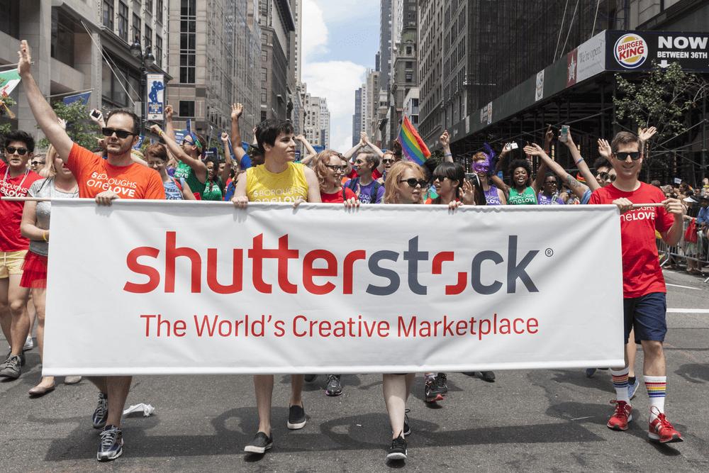 Tải ảnh Shutterstock miễn phí