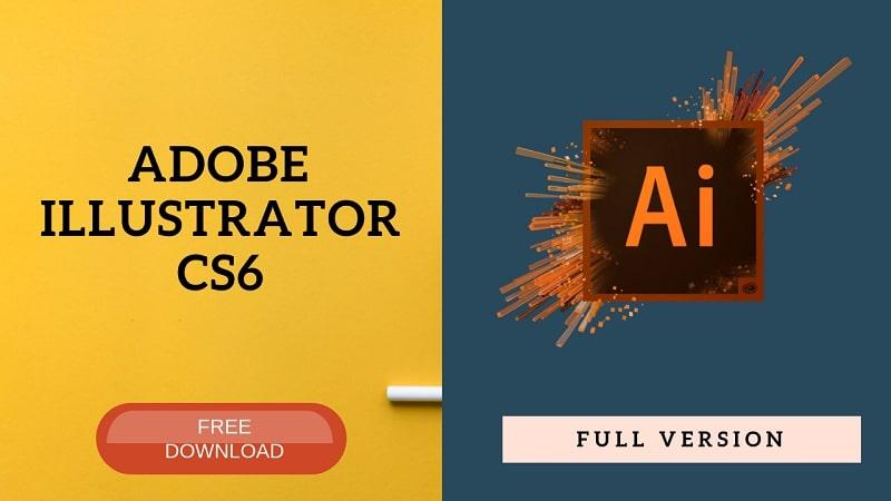 Tải Adobe Illustrator CS6 Full bản quyền và cài đặt chi tiết ⋆ Tin Tran